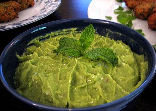 Groovy Guacamole