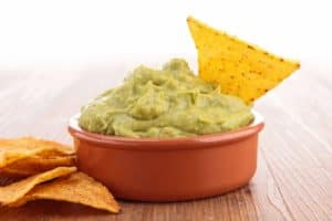 avocado asiago cheese dip