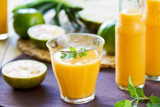 Mango Smoothie Recipe